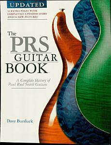 The PRS Guitar Book PDF