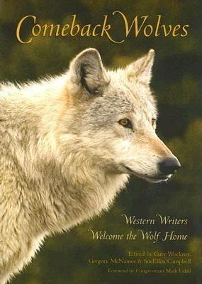 Comeback Wolves