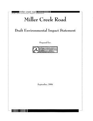 Miller Creek Road, Missoula County