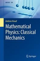 Mathematical Physics  Classical Mechanics PDF