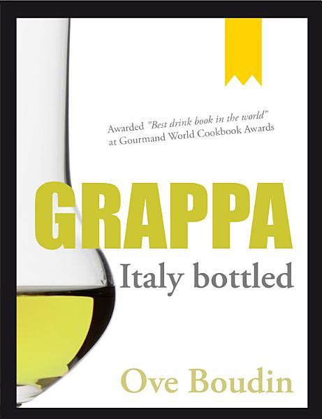 Download Grappa Book