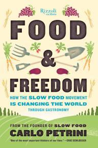 Food   Freedom PDF