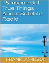 15 Insane But True Things About Satellite Radio
