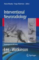 Interventional Neuroradiology PDF