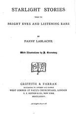 Starlight Stories PDF