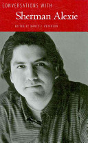 Conversations with Sherman Alexie Book