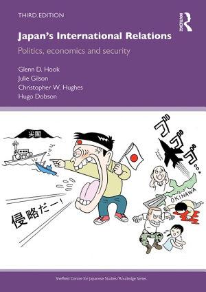 Japan s International Relations