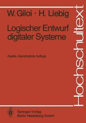 Logischer Entwurf digitaler Systeme: Ausgabe 2