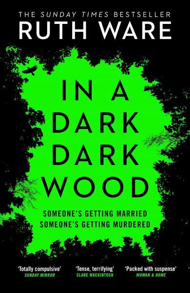Download In a Dark  Dark Wood Book