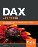 DAX Cookbook PDF