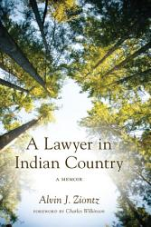 A Lawyer In Indian Country Book PDF