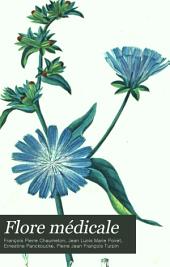 Flore médicale: Volume3