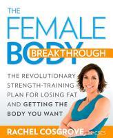 The Female Body Breakthrough PDF