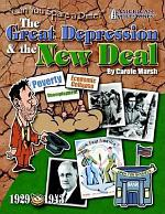 Th Great Depression & the New Deal