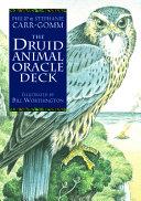 The Druid Animal Oracle Deck PDF