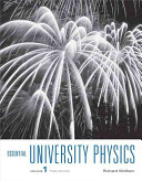 Essential University Physics Plus Masteringphysics with Etext    Access Card Package
