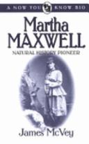 Martha Maxwell PDF