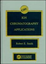 Ion Chromatography Applications