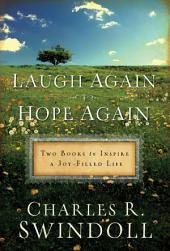 Laugh Again Hope Again: Two Books to Inspire a Joy-Filled Life