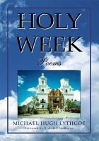 Holy Week PDF