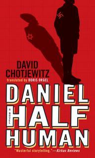Daniel Half Human Book