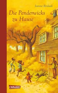 Die Penderwicks zu Hause  Die Penderwicks 2  PDF