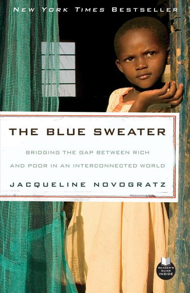 Download The Blue Sweater Book