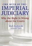 The Myth of the Imperial Judiciary PDF