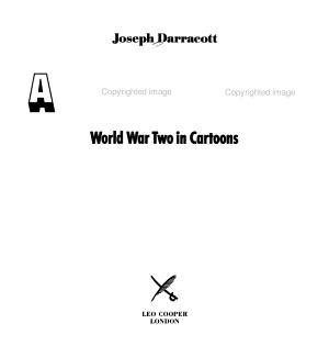 A Cartoon War