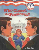 Who Cloned the President  PDF