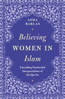 Believing Women  in Islam PDF