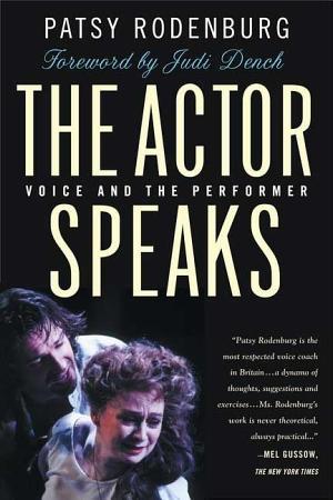 The Actor Speaks PDF