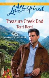 Treasure Creek Dad: A Single Dad Romance