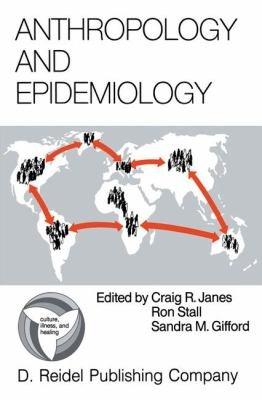 Anthropology and Epidemiology PDF