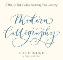 Modern Calligraphy PDF