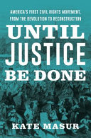 Download Until Justice Be Done Book
