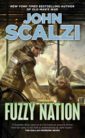 Fuzzy Nation PDF