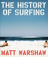 The History of Surfing PDF