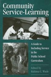 Community Service Learning PDF