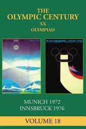 XX Olympiad: Munich 1972, Innsbruck 1976