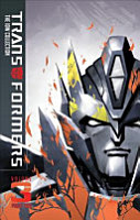 Transformers  IDW Collection Phase Two Volume 3 PDF