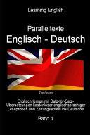 Paralleltexte Englisch   Deutsch PDF