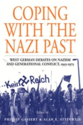 Coping with the Nazi Past PDF