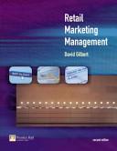 Retail Marketing Management