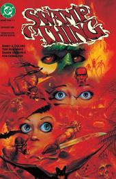 Swamp Thing (1985-) #111