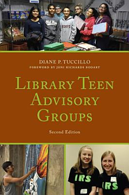 Library Teen Advisory Groups PDF