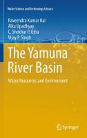 The Yamuna River Basin PDF