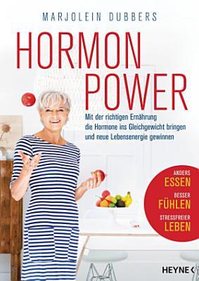 Hormonpower PDF