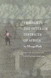 Travels In The Interior Districts Of Africa Book PDF