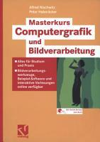Masterkurs Computergrafik und Bildverarbeitung PDF